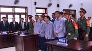 320 triệu và kết đắng cho sếp biên phòng Khánh Hòa
