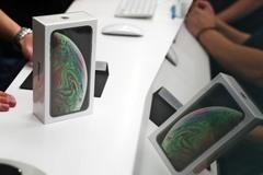 Qualcomm muốn Trung Quốc cấm cả iPhone XS và XR