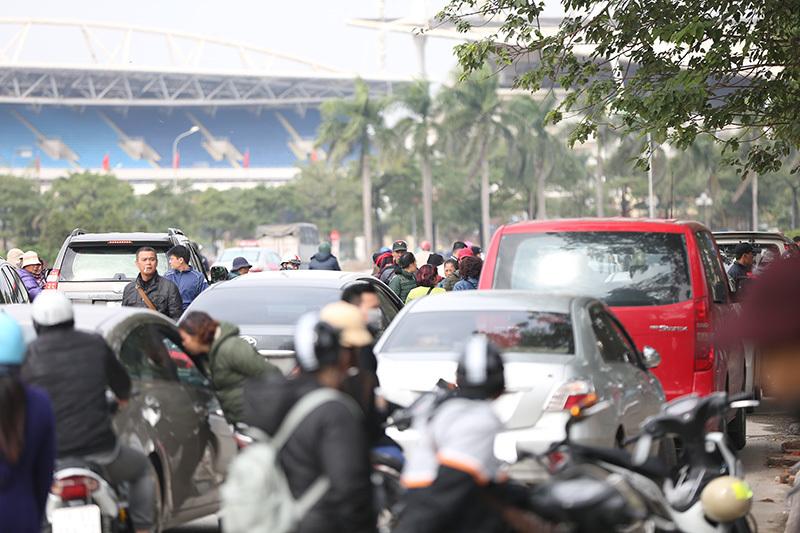 Vé VIP trận Việt Nam vs Malaysia giá 12 triệu đồng