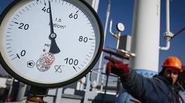 Căng thẳng với Nga, Ukraina phải mua khí đốt giá cắt cổ
