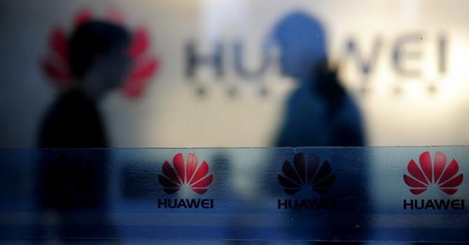 An ninh mạng,Huawei,gián điệp