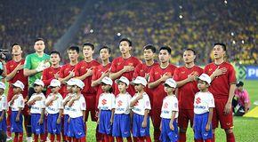 Trực tiếp Việt Nam vs Malaysia: Tổ quốc gọi tên mình