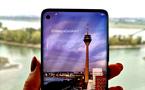 Galaxy S10 lộ giá khiến fan Samsung 'choáng'