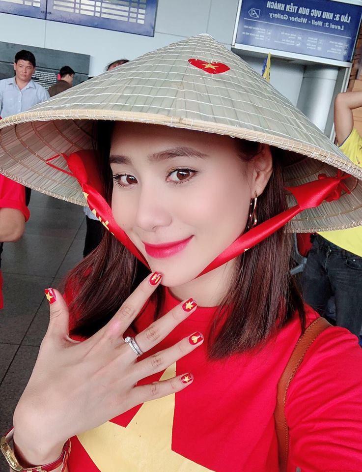 'Cô gái theo sát ông Park Hang Seo': Chúng ta vô địch sau 10 năm chờ đợi