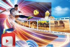 Cổ vũ tuyển Việt Nam, MyTV miễn phí đầu thu HD