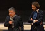 GS Ngô Bảo Châu nhận giải thưởng Toán học Maurice Audin