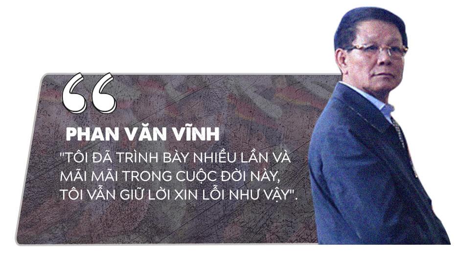 """Đinh La Thăng,Trịnh Xuân Thanh,Vũ """"nhôm"""",Út """"trọc"""",Phạm Công Danh,Hà Văn Thắm,Phan Văn Vĩnh,Nguyễn Thanh Hóa,đại án"""