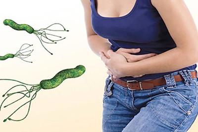 Test hơi thở tìm thủ phạm gây ung thư dạ dày như thế nào?