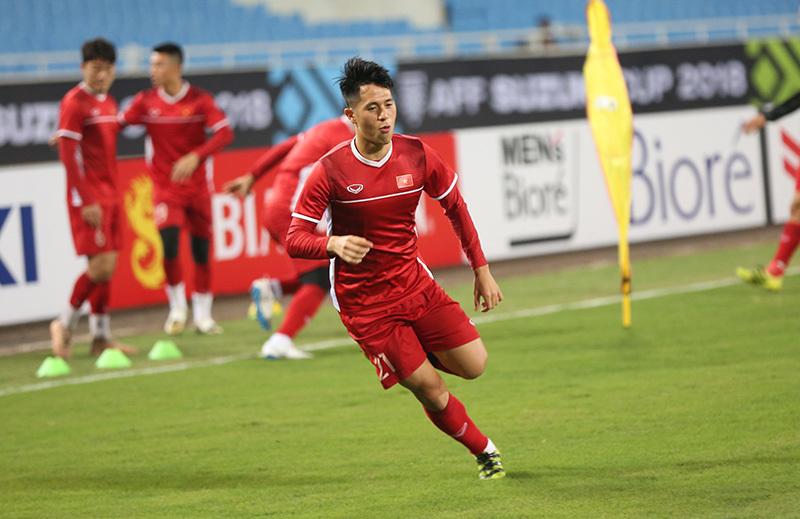 Tuyển Việt Nam,Tuyển Malaysia,HLV Park Hang Seo,Việt Nam vs Malaysia