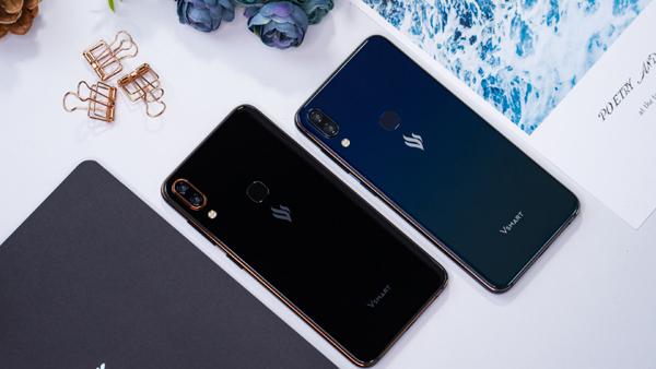 Mẫu điện thoại mới của Vsmart