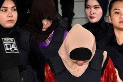 """Thế giới 24h: Diễn biến mới vụ án """"Kim Jong Nam"""""""