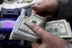 Tỷ giá ngoại tệ ngày 4/5: USD tiếp tục tăng mạnh