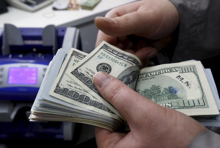 Tỷ giá ngoại tệ ngày 15/12: USD tăng giá, bảng Anh giảm