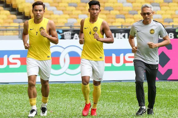 Báo Malaysia: 5 lý do để Malaysia hạ tuyển Việt Nam