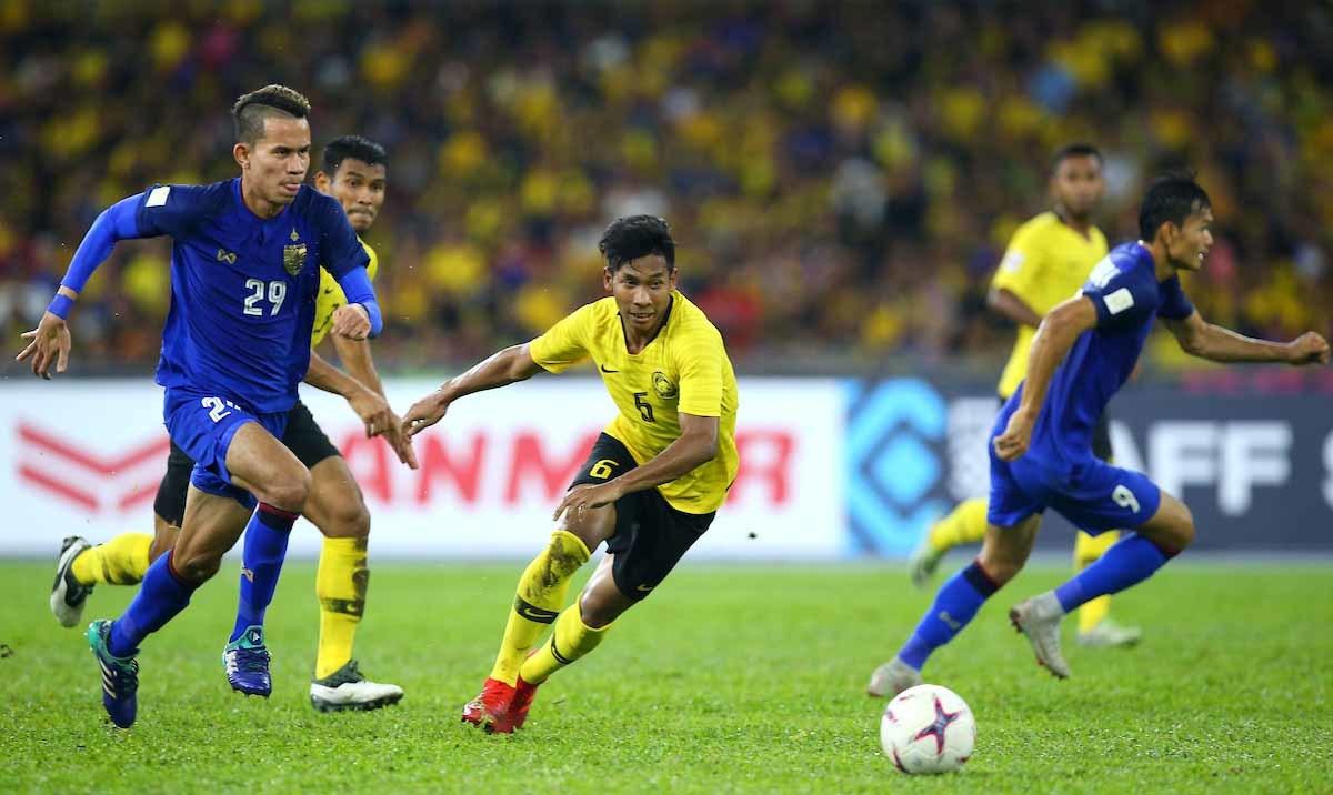Tuyển Việt Nam,tuyển Malaysia,Malaysia vs Việt Nam,chung kết AFF Cup 2018