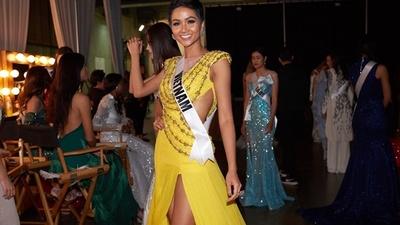 H'Hen Niê có làm nên kỳ tích cho nhan sắc Việt tại Hoa hậu Hoàn vũ 2018?