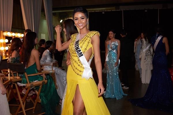 Global Beauties: Rất có thể Việt Nam đoạt vương miện Miss Universe