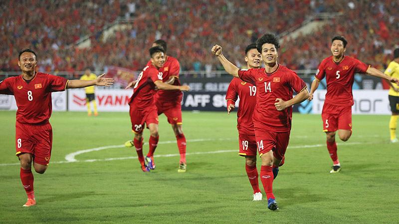 Tuyển Việt Nam đấu Asian Cup: Hãy nhìn thẳng vào sự thật