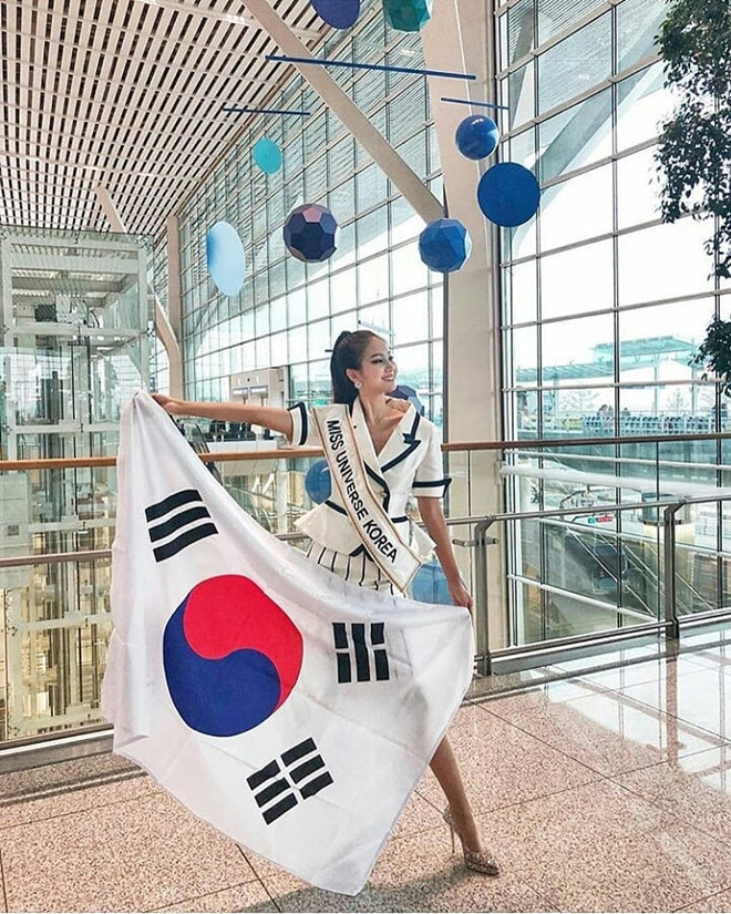 AFF Cup 2018,Hoa hậu H'hen Niê