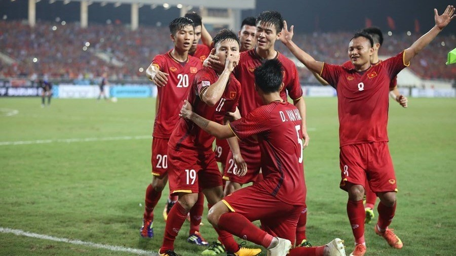 chung kết AFF Cup 2018,xem chung kết AFF Cup 2018,AFF Cup 2018