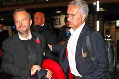MU làm khó Mourinho, Inter liên hệ Conte