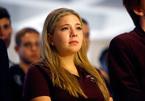 Nữ sinh sống sót sau thảm sát trường học trúng tuyển ĐH Harvard