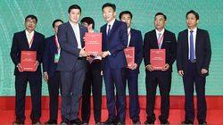 SHB ký gói tín dụng 770 tỷ đồng đầu tư vào An Giang