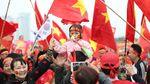 Chung kết AFF Cup: Mọi ngả đường đều đổ về Mỹ Đình
