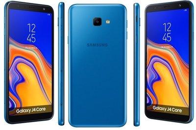 Smartphone Galaxy J2 Core và J4 Core chính thức lên kệ