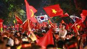 Việt Nam vô địch AFF Cup: 10 năm chờ đợi, sung sướng tột cùng