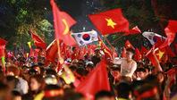 Việt Nam vô địch AFF Cup 2018: 10 năm chờ đợi, sung sướng tột cùng