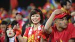 Chung kết AFF Cup: Mỹ Đình kín chỗ trước 1 tiếng 30 phút