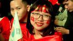 """Sinh viên Bách khoa """"cháy"""" cùng chung kết Việt Nam vs Malaysia"""