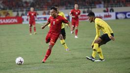 Link xem Việt Nam vs Malaysia, 19h30 ngày 15/12
