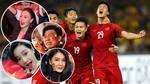 Sao bật khóc, quyết 'đi bão' trắng đêm mừng Việt Nam vô địch AFF Cup 2018