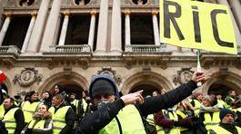Thế giới 24h: Paris lại nóng rẫy