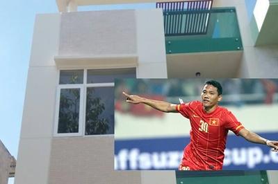 Anh Đức: Cầu thủ giàu nức tiếng của đội tuyển Việt Nam