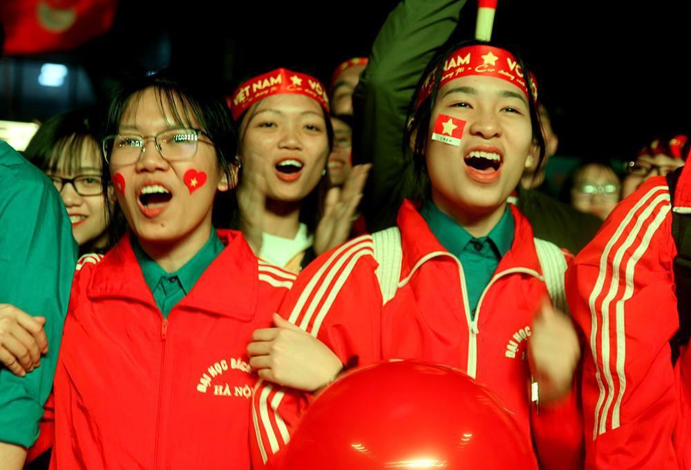 tuyển Việt Nam,Chung kết AFF cup 2018