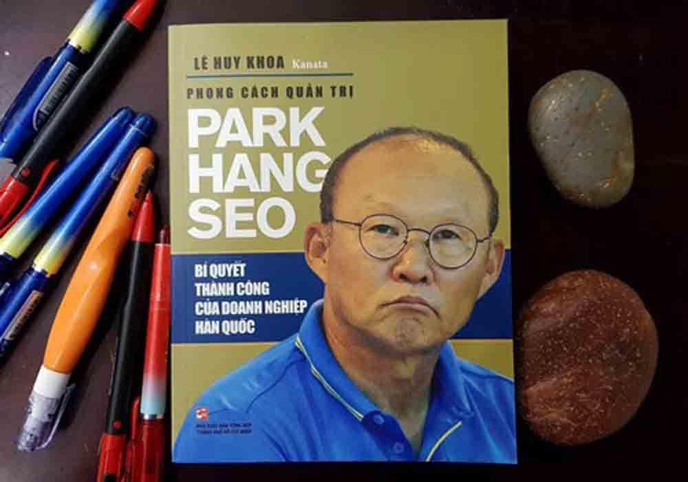 Park Hang Seo,Văn Đức
