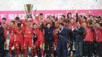 Hạ Malaysia, Việt Nam vô địch AFF Cup sau 10 năm