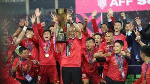 BXH FIFA tháng 12/2018: Việt Nam tiếp tục khiến Thái Lan ngước nhìn
