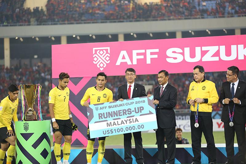 Báo Malaysia: 'Việt Nam xứng đáng vô địch AFF Cup 2018'