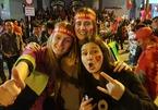 AFF Cup: Việt Nam vô địch, Tây 'bão đêm' cùng say men chiến thắng
