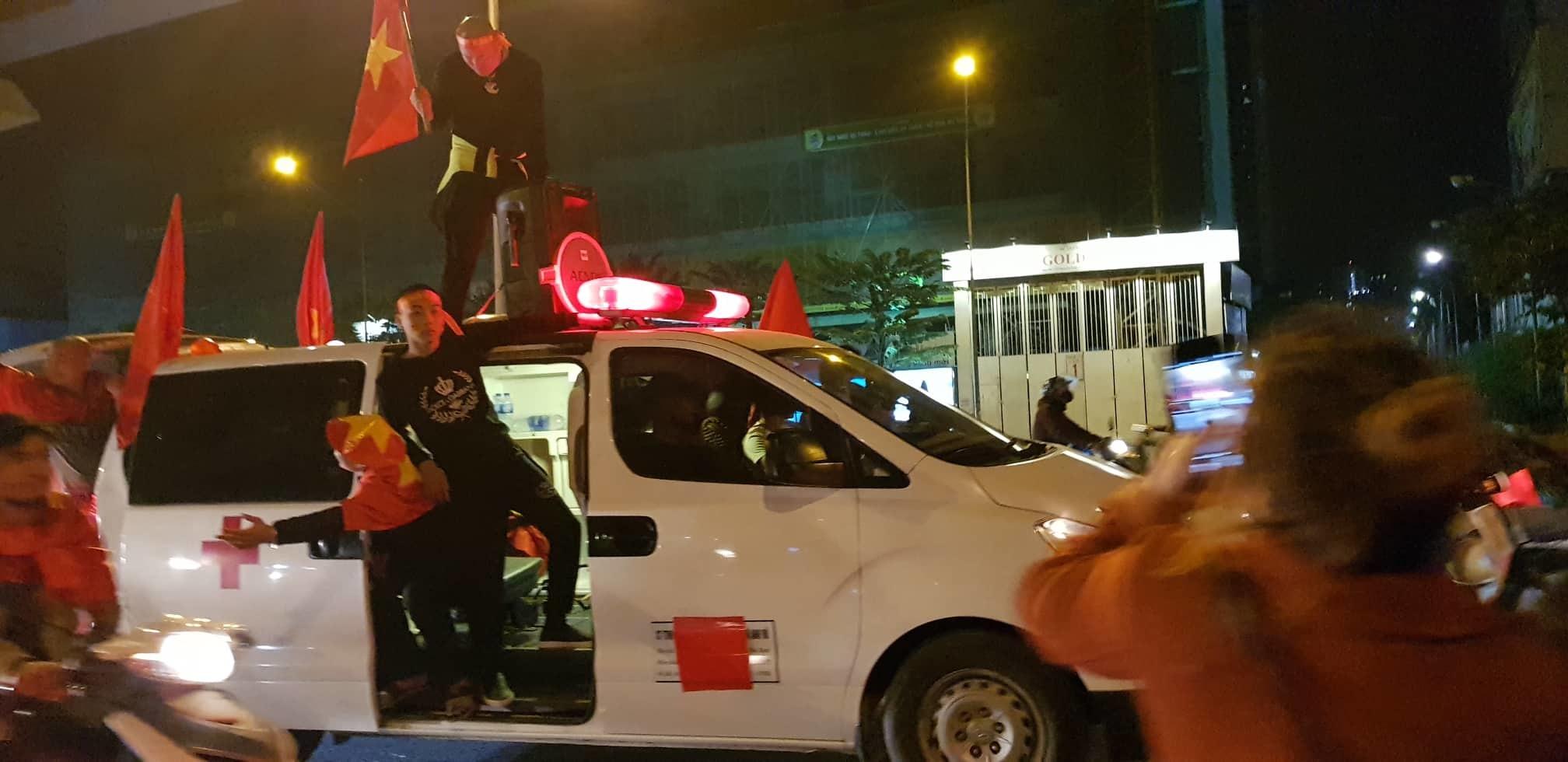 đội tuyển Việt Nam,chung kết AFF Cup,HLV Park Hang Seo,AFF Cup