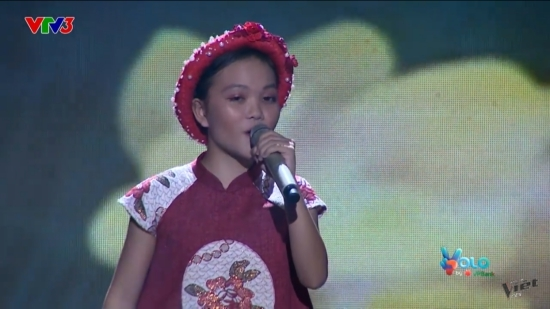 Giọng hát Việt Nhí,The Voice Kids,Giọng hát Việt Nhí 2018,Bảo Anh,Soobin Hoàng Sơn,Vũ Cát Tường
