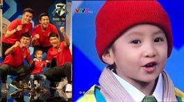 Sau vô địch AFF Cup, Quang Hải bất ngờ gửi lời nhắn đến cậu bé 4 tuổi ung thư não