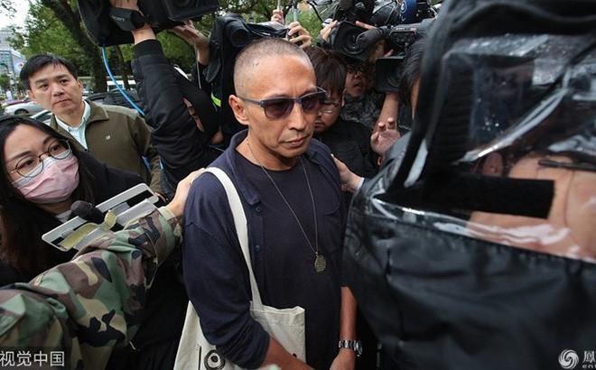 Thêm hai phụ nữ tố tài tử 'Bao Thanh Thiên' cưỡng hiếp