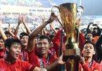 Tuyển Việt Nam và thầy Park lập kỷ lục vô đối tại Hàn Quốc