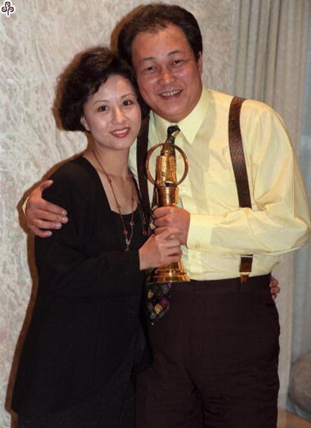 Dàn sao 'Bao Thanh Thiên' sau 25 năm: Người bệnh tật, kẻ bị tố cưỡng hiếp