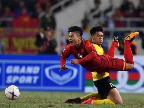 Tranh cãi Malaysia được trao giải Fair-Play AFF Cup 2018